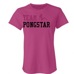 Team Pongstar