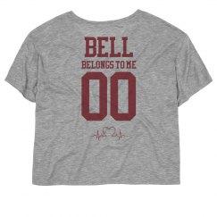 Bell belongs to me
