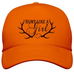 Hunt Like A Girl