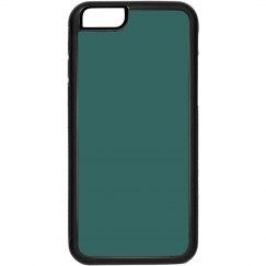 Teal Phone Case