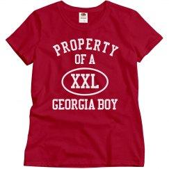 XXL Georgia Boy