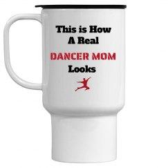 Real dance mom