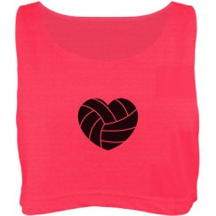 Volley Heart