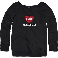 Love My Boyfriend