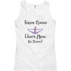Cheer Mom Bling