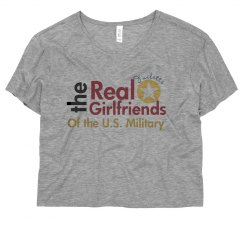 Real Military Girlfriends