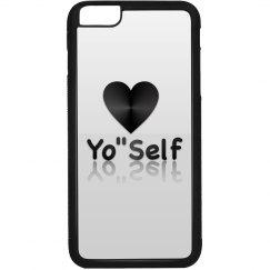 Love You Self iPhone6 Plus Case