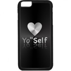 Love YOself iPhone 6 Plus Case
