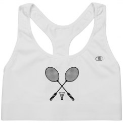 Badminton Sports Bra