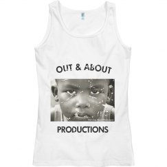 Out&About Prod's T.I.A Singlet