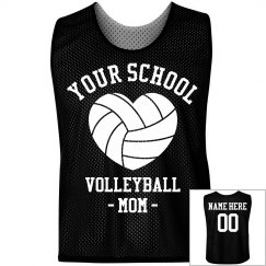 Volleyball Mom Jersey