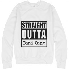 Straight Outta Band Camp