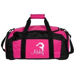 Abby Cheerleading Bag