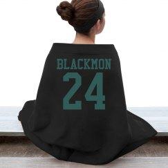 Blackmon Sports Blanket