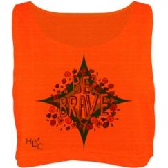 Be Brave HLC