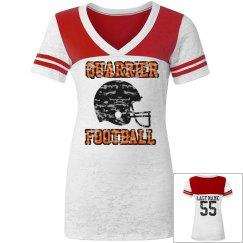 Quarrier T-shirt