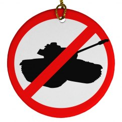 No Tanks Allowed