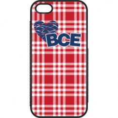 iPhone 5/5S BCE w/heart