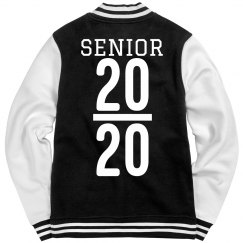 Seniors 2017 Girl