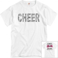 Cheer-makes people think