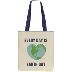 Every Day Earth Day