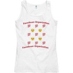 facedown organization