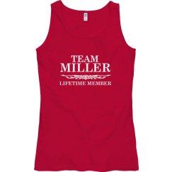 Team Miller