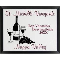Vineyard Wine Business