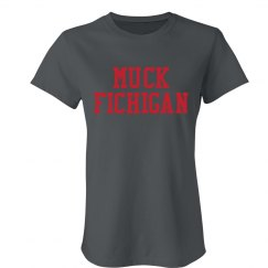 Muck Fichigan Womens