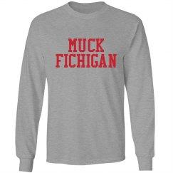 Muck Fichigan-mens