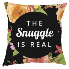 The Snuggle Is Real All Over Print