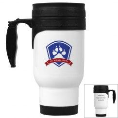 K9M Travel Mug