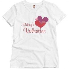 Mikey's Valentine