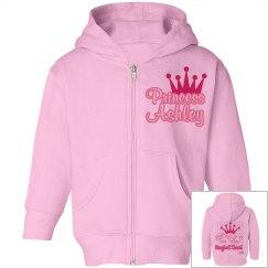 kissmybunZ CANCER hoodie