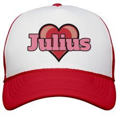 I love Julius