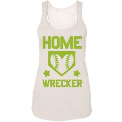 A Home For A Softball Girl
