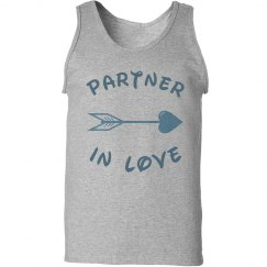 Partner in Love