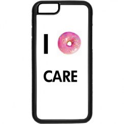I donut care iphone 4/4s