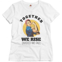 Women Rise Together