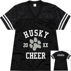 Cheer Fan Jersey