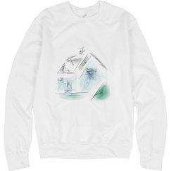Cozy Cottage Sweatshirt