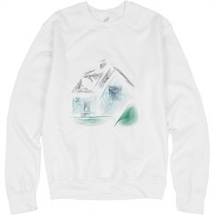 Cozy Cottage Sweatshirt