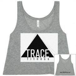 Trace Fitness Comfy Crop Top
