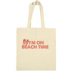 I'm On Beach Time