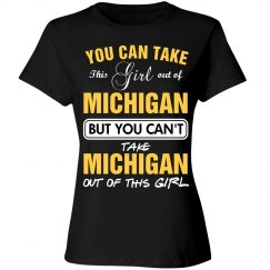 Michigan Girl