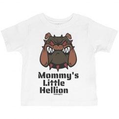 Mommy's Little Hellion