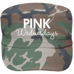 Pink Wednesdays