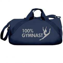 100% Gymnast Bag