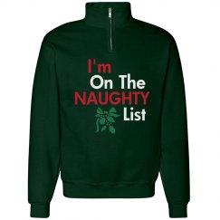On The Naughty List