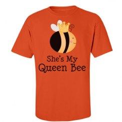 Honey Bee Couples